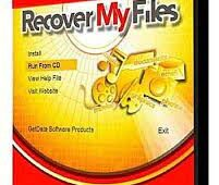 Recover My Files 6.3.2.2553 Crack + License Key Full Free (2021) Latest