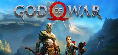 God of War 4 Crack PC Free Download Torrent Full [2021]