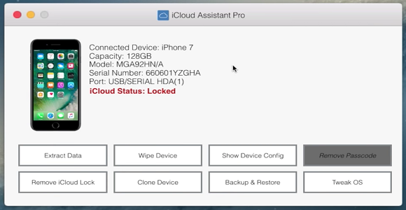 iCloud Assistant Pro Enterprise + License Key Free [2021] Lifetime