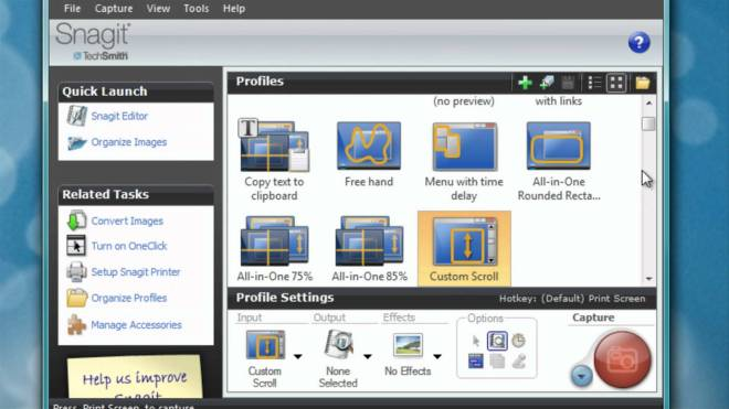 Snagit 2021.3.0 Crack With Serial Key Full Free Download [Latest]