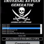 Universal Keygen Generator 2022 Crack With Serial key Free Download