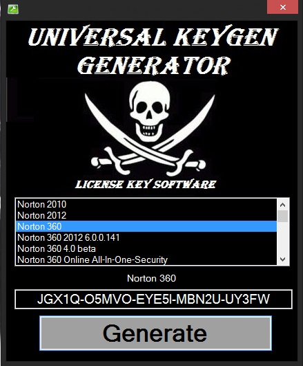 Universal Keygen Generator 1.0.0.0 Crack Latest Version Free (2021) New